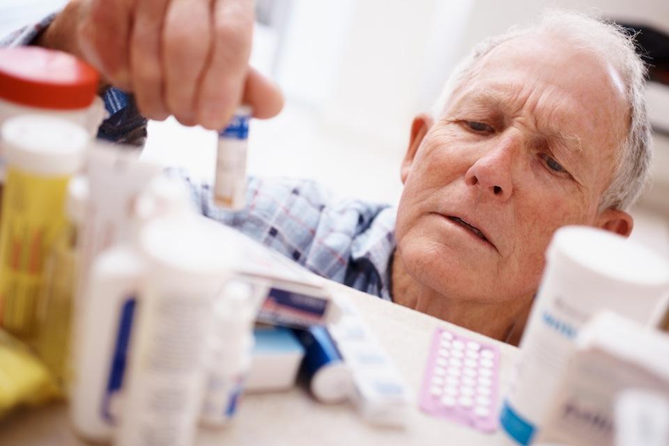 Медикаментозная терапия трахеита