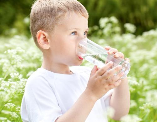 Питьевой режим при лечении