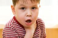 Ларингит у детей — что следует делать