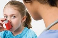 Бронхиальная астма у детей симптомы и лечение