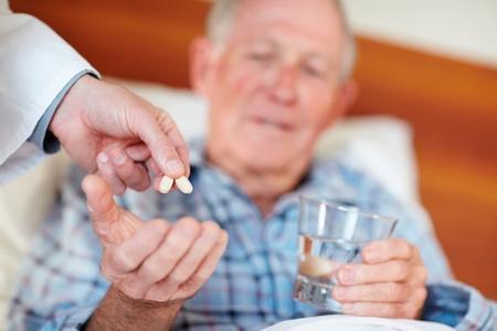 Антибиотики при лечении