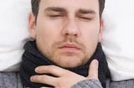 Ларингит симптомы и лечение у взрослых