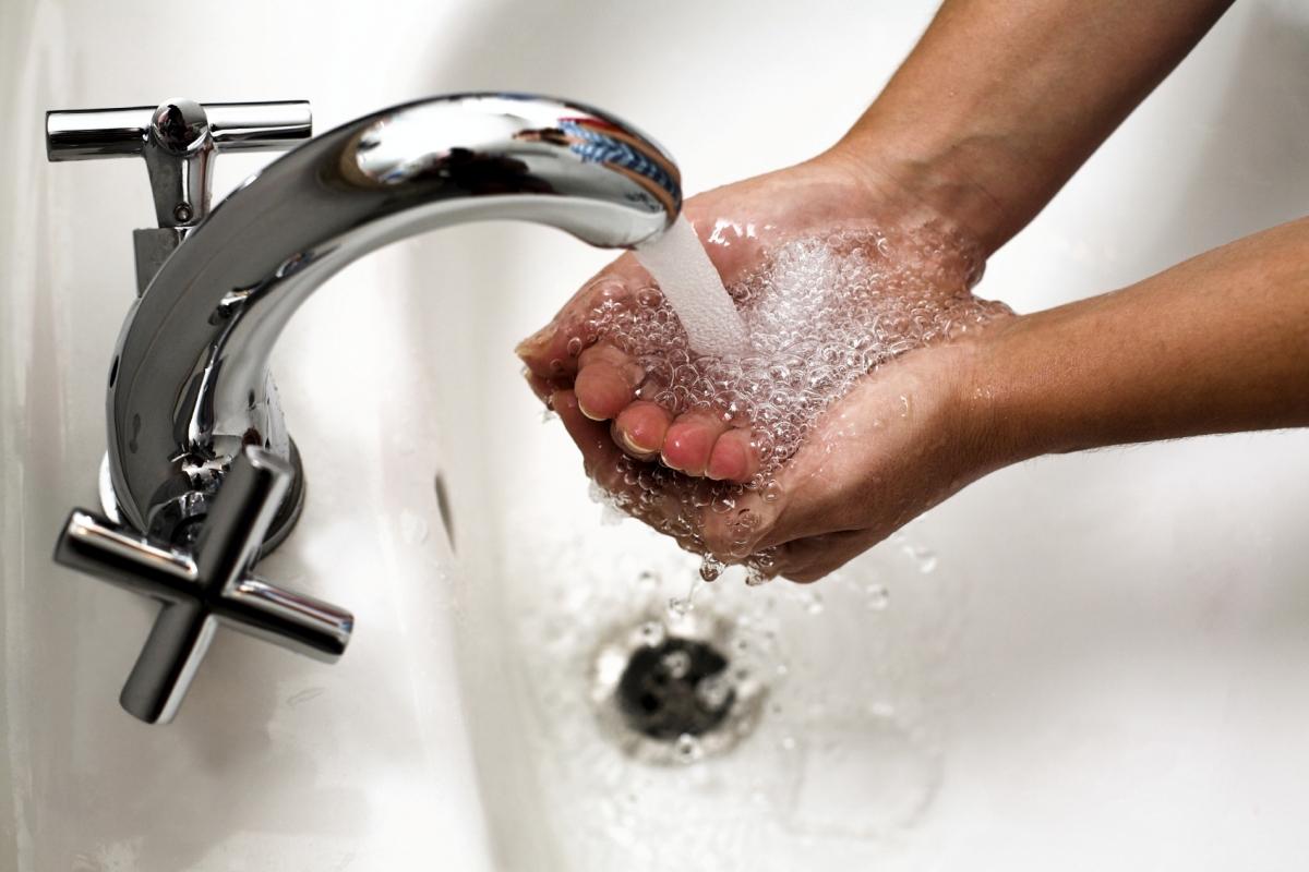 Личная гигиена необходима для предупреждения инфицирования
