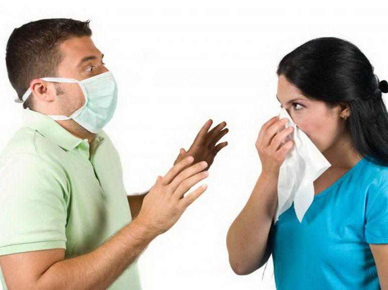 Ангина - инфекционное заболевание