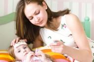 Ангина у ребенка — как лечить