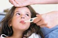 Какими антибиотиками можно лечить ангину у детей?