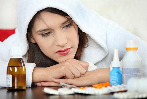 Использование антибиотиков при лечении тонзиллита