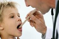 Как быстро вылечить гнойную ангину у ребенка?