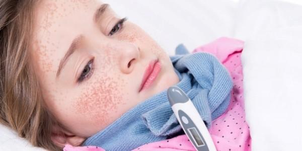 Повышенная температура пр заболевании