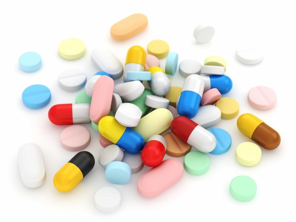 Трахеит. Противокашлевые таблетки