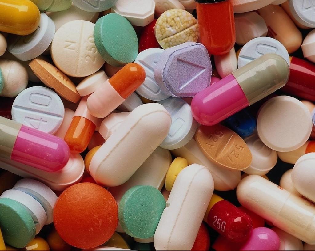 Медикаменты от бронхита