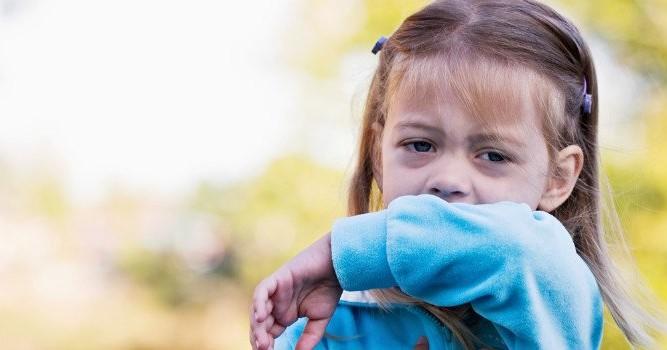 Вдыхание вредных компонентов и аллергенов провоцирует обструктивный бронхит