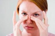 Методы лечения острого гайморита