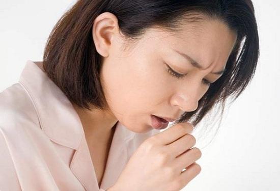 Кашель - основной симптом астматического бронхита