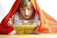 Лечение хронического гайморита в домашних условиях