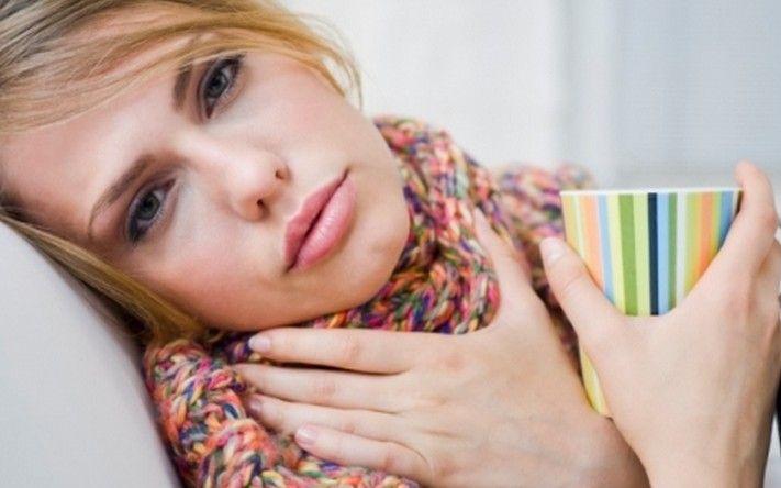 Плохое самочувствие при хроническом бронхите