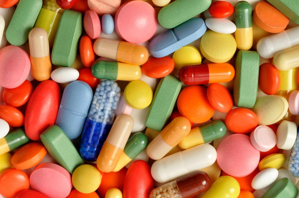 Лекарства от недуга