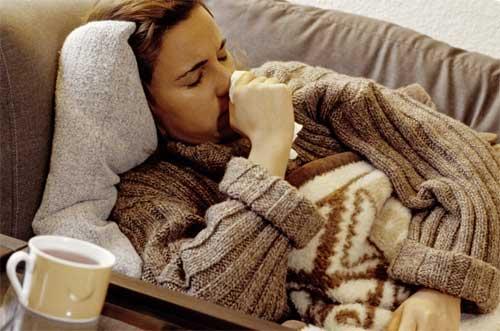 Симптомы пылевого бронхита