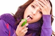 Грибковый фарингит — особенности лечения