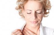 Методы лечения гранулезного фарингита