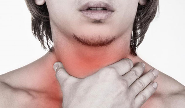 Симптомы ангины с отеком thumbnail