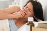 Трахеит у взрослых – симптомы и лечение
