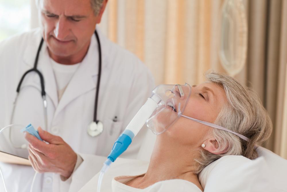 Медицинская помощь при дыхательной недостаточности фото