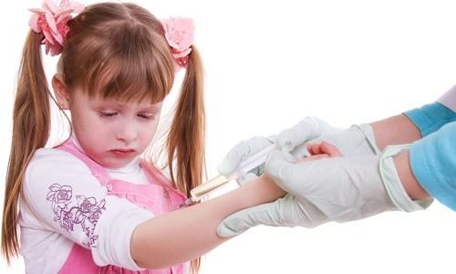 Инъекционное введение лечебных препаратов