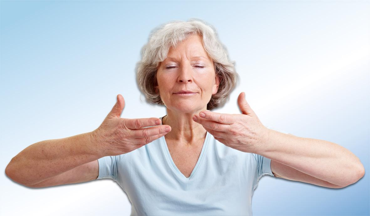 Упражнения по укреплению мышц гортани