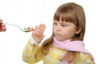 Антибиотики при скарлатине — какие лучше?