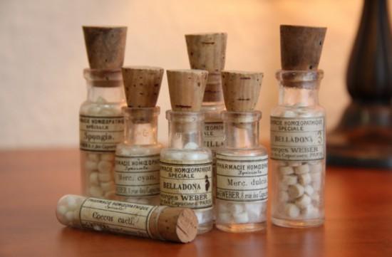 гомеопатия и тонзиллит