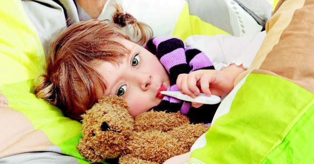 Мононуклеоз чаще проявляется в детском возрасте фото