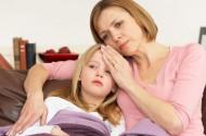 Последствия мононуклеоза у детей