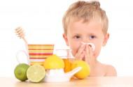 Лечение бронхита у детей народными средствами