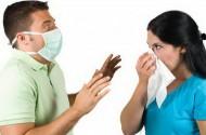 Хронический бронхит: заразен или нет