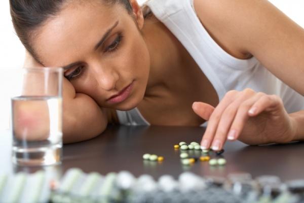 Медикаменты от трахеита