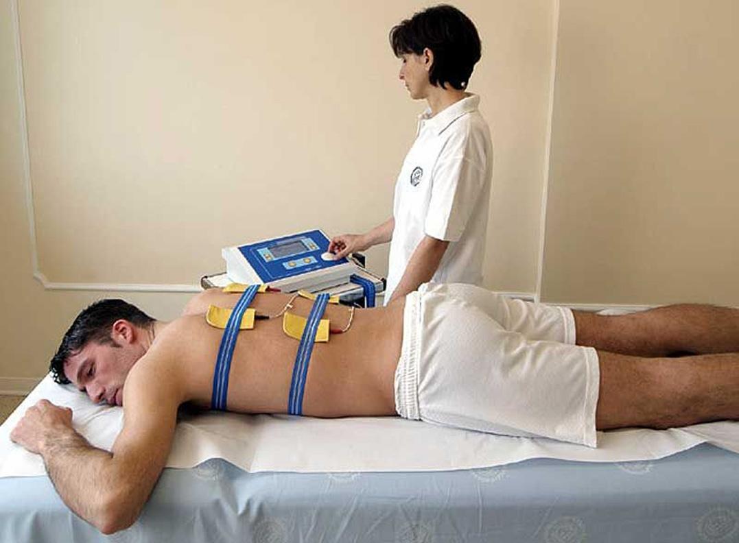 Физиотерапевтические процедуры при астматическом бронхите