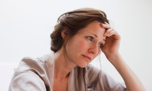 Слабость и недомогание - частые спутники бронхита